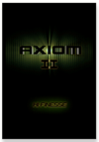 Axiom 2_Album cover