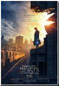 Fantasti Beasts poster